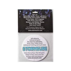Stormsure Patch impermeabili