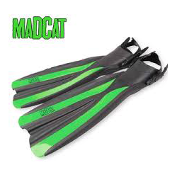 Madcat Pinne Lunghe |...