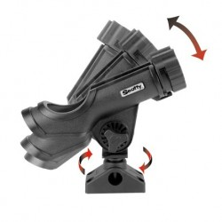 Scotty Powerlock Rodholder...